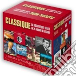 Vari-la discoteca classica ideale cd musicale di Artisti Vari