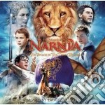 Chronicles Of Narnia - The Voyage Of The Dawn Treader cd musicale di ARTISTI VARI
