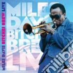 Bitches brew live cd musicale di Miles Davis