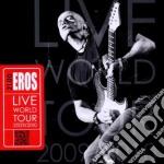 21.00: eros live world tour 2009/2010 cd musicale di Eros Ramazzotti