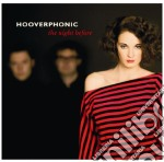 THE NIGHT BEFORE cd musicale di HOOVERPHONIC