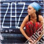 Zaz cd musicale di ZAZ