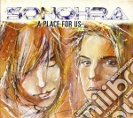 A PLACE FOR US - EP                       cd musicale di SONOHRA