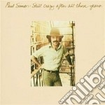 Still crazy after all these years cd musicale di Paul Simon