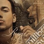 Romeo Santos - Formula Vol. 1 cd musicale di Romeo Santos