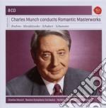 Vari:concerti e sinfonie/mendelssohn/bra cd musicale di Charles Munch
