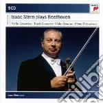 Beethoven:concerto per violino/sonate pe cd musicale di Isaac Stern