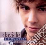 IL TEMPO MIGLIORE                         cd musicale di Davide Mogavero