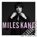 Miles Kane - Colour Of The Trap cd musicale di Kane Miles