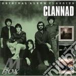 ORIGINAL ALBUM CLASSICS                   cd musicale di CLANNAD