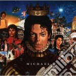 Michael cd musicale di Michael Jackson