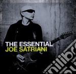 The essential joe satriani cd musicale di Joe Satriani
