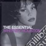 The essential whitney houston cd musicale di Whitney Houston
