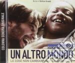 Un altro mondo cd musicale di Stefano Arnaldi
