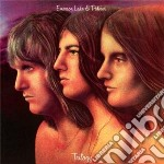 Trilogy cd musicale di EMERSON LAKE & PALMER