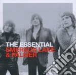 The essential emerson, lake & palmer cd musicale di EMERSON LAKE & PALMER