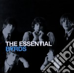 The essential byrds cd musicale di BYRDS