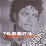 The essential michael jackson cd musicale di Michael Jackson