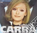 I miei successi cd musicale di Raffaella Carra'