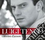 Luigi tenco cd musicale di Luigi Tenco