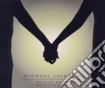 Hold my hand (duet with akon) cd musicale di MICHAEL JACKSON