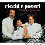 Ricchi e poveri cd musicale di Ricchi e poveri