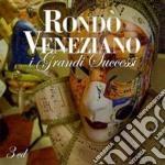 Rondo' veneziano cd musicale di Rondo' Veneziano