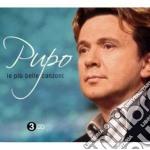 Le piu' belle canzoni cd musicale di Pupo