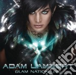 Glam nation live cd musicale di Adam Lambert