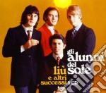 Alunni del sole cd musicale di Alunni del sole