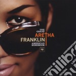The great american songbook cd musicale di Aretha Franklin