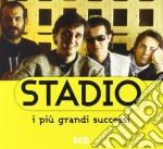 Stadio cd musicale di STADIO