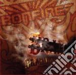 Branded cd musicale di Bonfire