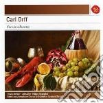 Orff: carmina burana cd musicale di Leonard Slatkin