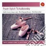 Ciaikovsky:schiaccianoci(sel)/lago dei c cd musicale di Eugene Ormandy