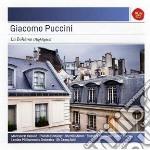 Puccini: boheme(sel)domingo/caballe/miln cd musicale di Sir georg Solti
