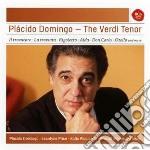 Verdi:arie da opere cd musicale di Placido Domingo