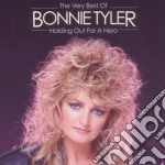 Bonnie Tyler - Holding Out For A Hero - The Very Best Of cd musicale di Bonnie Tyler