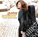 Sharon isbin & friends: guitar passions cd musicale di Sharon Isbin