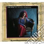 The pearl sessions cd musicale di Janis Joplin