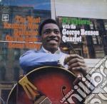 IT'S UPTOWN (ORIGINAL COLUMBIA JAZZ CLAS  cd musicale di BENSON GEORGE QUARTET