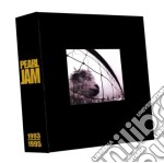Vs./Vitalogy (1993-95 boxset lp + cd) cd musicale di Pearl Jam