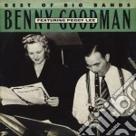 BENNY GOODMAN & PEGGY LEE(ORIGINAL COLUM  cd musicale di Benny Goodman