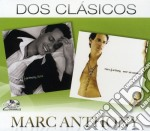 Dos clasicos cd musicale di Marc Anthony