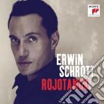 Rojotango cd musicale di Erwin Schrott