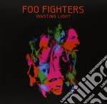 (LP VINILE) Wasting light lp vinile di FOO FIGHTERS