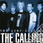 THE BEST OF                               cd musicale di CALLING