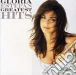 GREATEST HITS                             cd musicale di Gloria Estefan