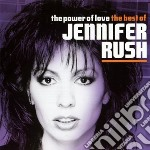 THE POWER OF LOVE - THE BEST OF           cd musicale di Jennifer Rush