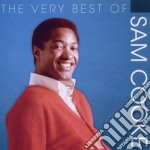 THE VERY BEST OF...                       cd musicale di Sam Cooke